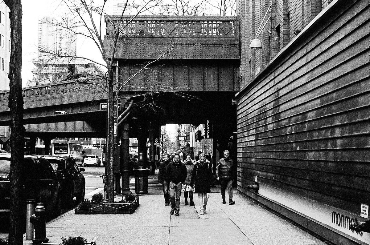 New York 2018 onFilm