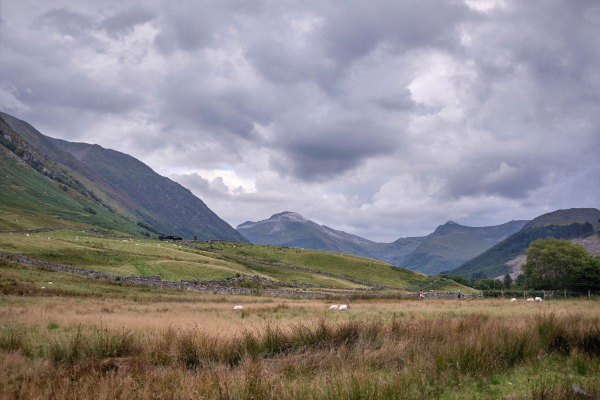 A short trip toScotland