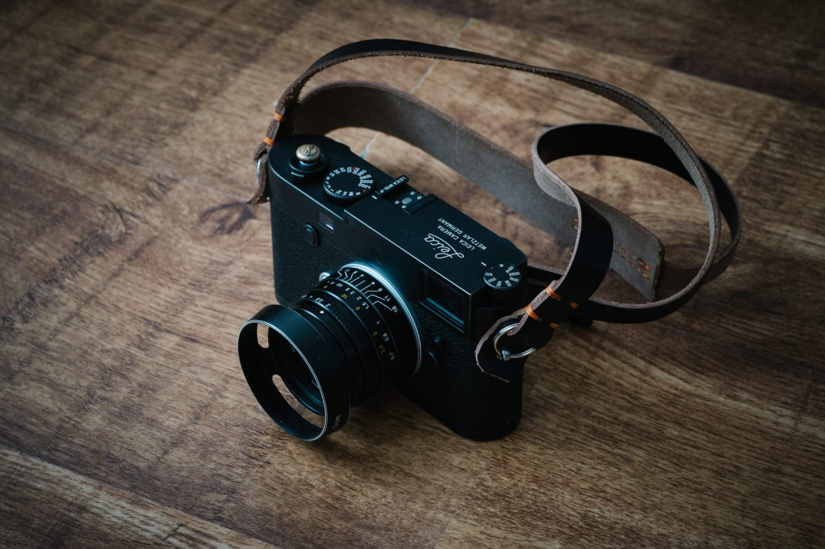 A year with the LeicaM10-P