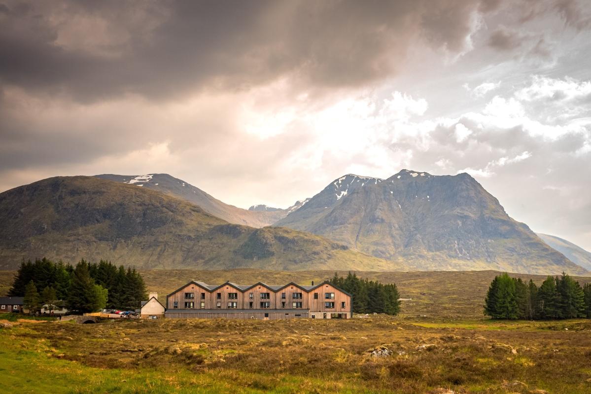 Magnificent Scotland